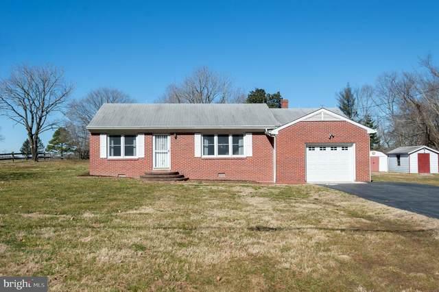 8938 Goldsborough Neck Road, EASTON, MD 21601 (#MDTA140488) :: Corner House Realty