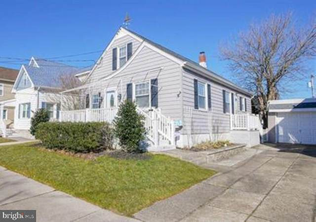 7 N Essex Avenue, MARGATE CITY, NJ 08402 (#NJAC116540) :: LoCoMusings