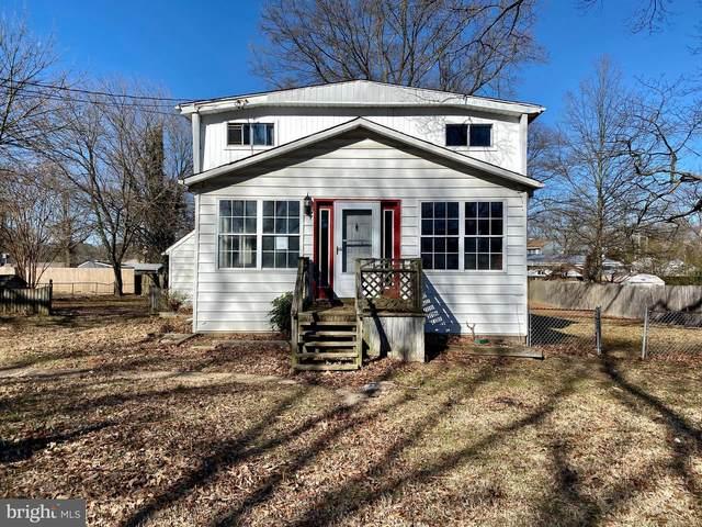320 Magothy Beach Road, PASADENA, MD 21122 (#MDAA460434) :: Colgan Real Estate