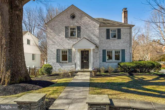 5212 Saratoga Avenue, CHEVY CHASE, MD 20815 (#MDMC746162) :: Advance Realty Bel Air, Inc