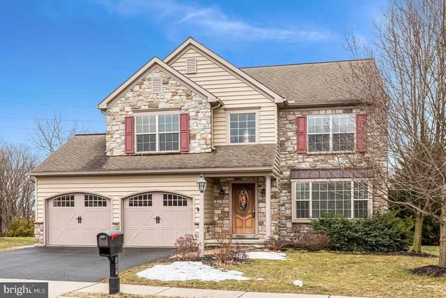 405 Barbara Street, LANDISVILLE, PA 17538 (#PALA177924) :: The Joy Daniels Real Estate Group