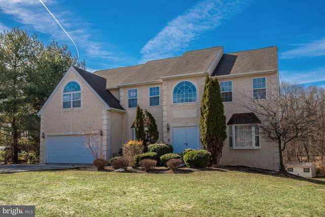 3021 Green Ridge Drive, NORRISTOWN, PA 19403 (#PAMC684144) :: Ramus Realty Group