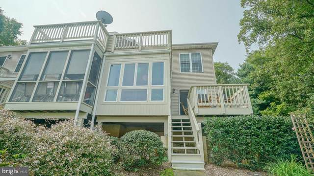 1 Idlewhile Avenue #1, BETTERTON, MD 21610 (#MDKE117728) :: Bruce & Tanya and Associates