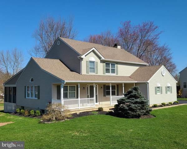 138 Ranch Road, NEWTOWN, PA 18940 (#PABU521402) :: Linda Dale Real Estate Experts