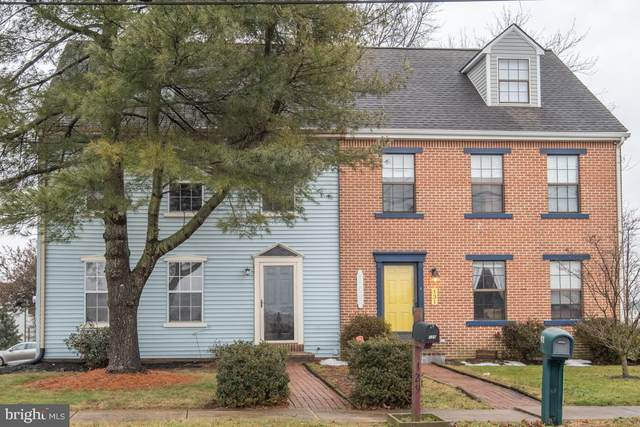 129 W Kendig Road, WILLOW STREET, PA 17584 (#PALA177964) :: John Smith Real Estate Group