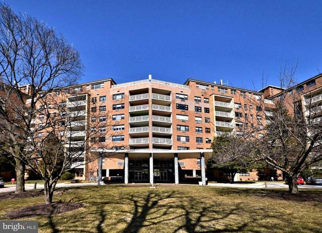 7900 Old York Road 403A, ELKINS PARK, PA 19027 (#PAMC684218) :: REMAX Horizons