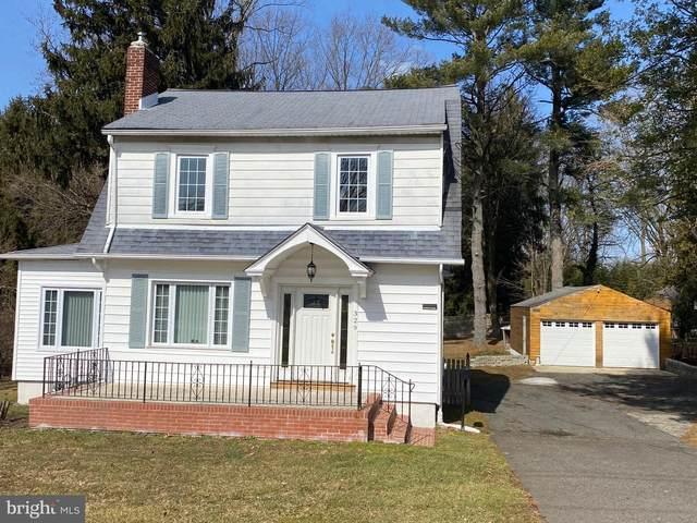 329 Browning Lane, CHERRY HILL, NJ 08003 (#NJCD414182) :: Colgan Real Estate