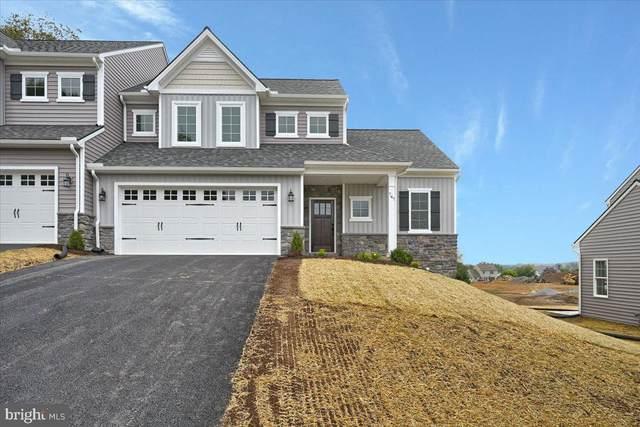 701 Radio Road, Lot 16, ELIZABETHTOWN, PA 17022 (#PALA177996) :: Linda Dale Real Estate Experts