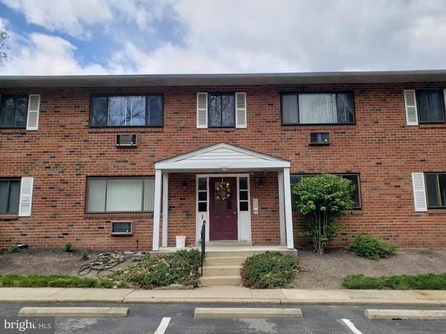 1 Lawrence Road I1a, BROOMALL, PA 19008 (#PADE540368) :: Ramus Realty Group