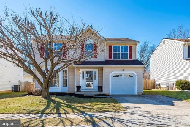 5010 Bob White Court, FREDERICK, MD 21703 (#MDFR278458) :: Sunrise Home Sales Team of Mackintosh Inc Realtors