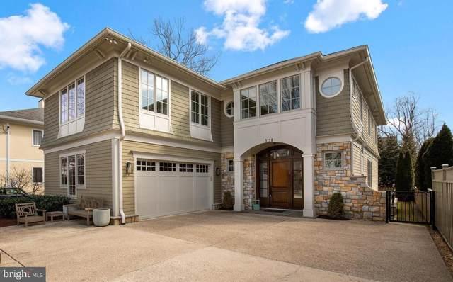 5118 Wessling Lane, BETHESDA, MD 20814 (#MDMC746336) :: SURE Sales Group
