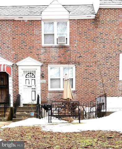 7304 Woodcrest Avenue, PHILADELPHIA, PA 19151 (MLS #PAPH991964) :: Kiliszek Real Estate Experts