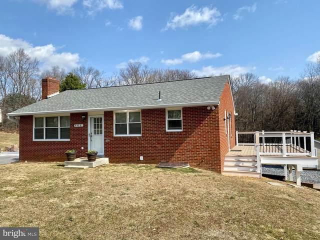24521 Woodfield Road, GAITHERSBURG, MD 20882 (#MDMC746338) :: The Matt Lenza Real Estate Team