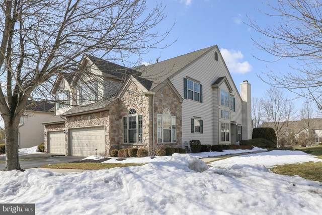 3830 Nanlyn Farms Circle, DOYLESTOWN, PA 18902 (#PABU521488) :: Linda Dale Real Estate Experts