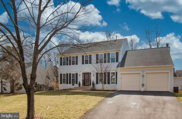 305 Wingate Place SW, LEESBURG, VA 20175 (#VALO432022) :: The Mike Coleman Team