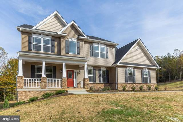 14815 Buckingham Court, ISSUE, MD 20645 (#MDCH222308) :: SURE Sales Group