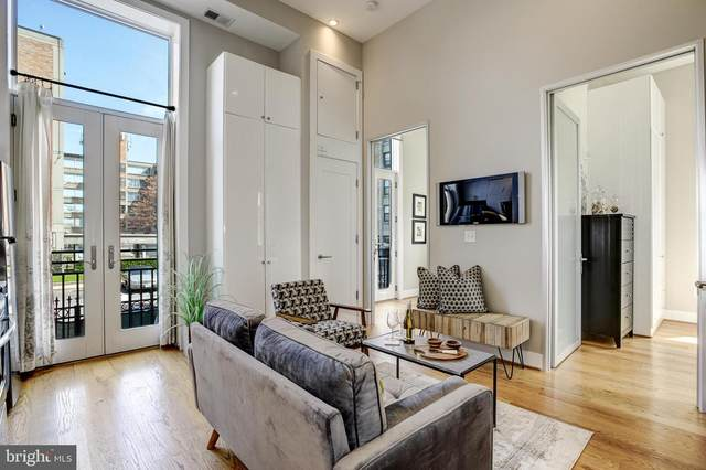 1211 G Street SE #8, WASHINGTON, DC 20003 (#DCDC510520) :: Jacobs & Co. Real Estate