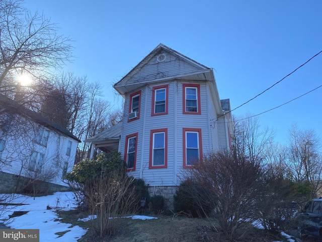 26 Depot Street, FROSTBURG, MD 21532 (#MDAL136322) :: Sunrise Home Sales Team of Mackintosh Inc Realtors