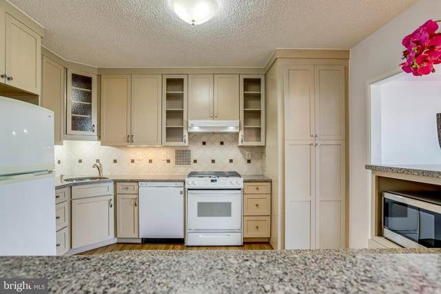 3701 S George Mason Drive 1814N, FALLS CHURCH, VA 22041 (#VAFX1183990) :: Colgan Real Estate