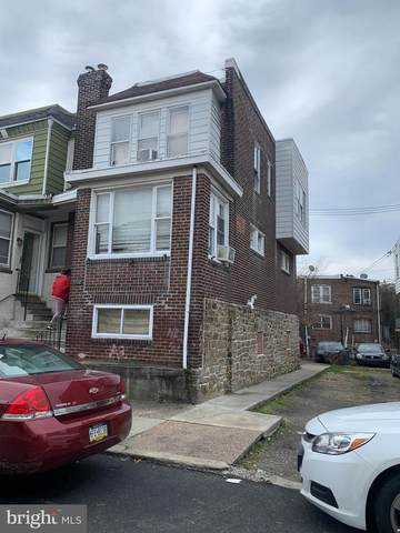 7346 Theodore Street, PHILADELPHIA, PA 19153 (#PAPH992502) :: Keller Williams Real Estate
