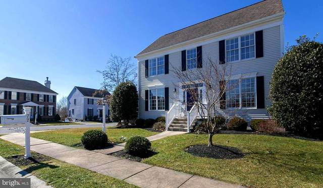 77 Hampshire Way, MEDFORD, NJ 08055 (#NJBL392460) :: The Mike Coleman Team