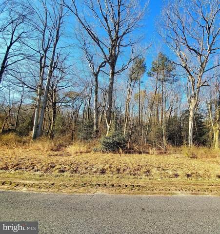 14266 Blanchard Road, GREENWOOD, DE 19950 (#DESU178502) :: The Allison Stine Team