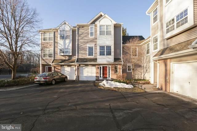 97 Wenlock Court, PRINCETON, NJ 08540 (#NJME308588) :: Jason Freeby Group at Keller Williams Real Estate