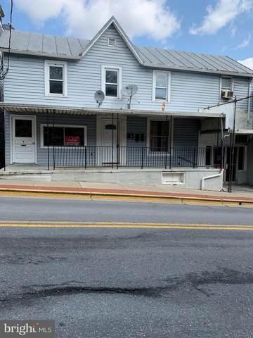 9 W Potomac Street, BRUNSWICK, MD 21716 (#MDFR278542) :: Ultimate Selling Team