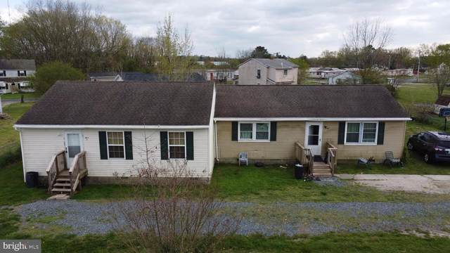 30821 W Post Office Road, PRINCESS ANNE, MD 21853 (#MDSO104484) :: Bob Lucido Team of Keller Williams Lucido Agency