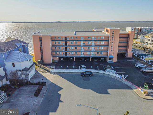 735 Bradley Road #210, OCEAN CITY, MD 21842 (#MDWO120590) :: AJ Team Realty