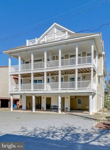 39587 Admiral Road #2, BETHANY BEACH, DE 19930 (#DESU178568) :: Barrows and Associates