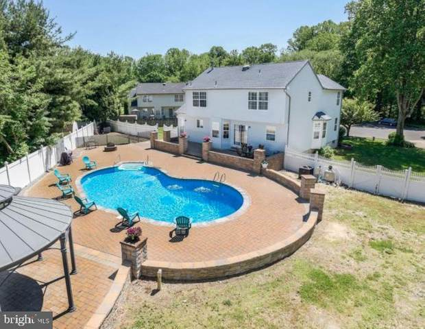 17 Joel Court, LINDENWOLD, NJ 08021 (#NJCD414358) :: Ramus Realty Group