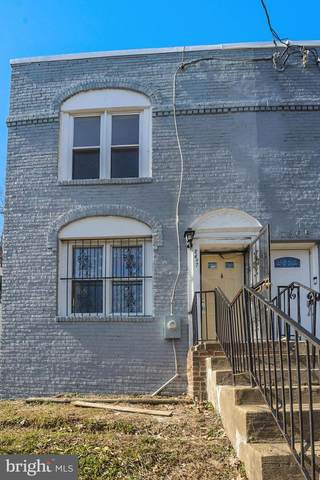 2807 Buena Vista Terrace SE, WASHINGTON, DC 20020 (#DCDC510718) :: EXIT Realty Enterprises