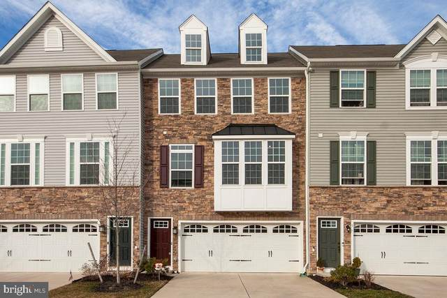 7 Peacock Circle, SEWELL, NJ 08080 (#NJGL271928) :: Holloway Real Estate Group