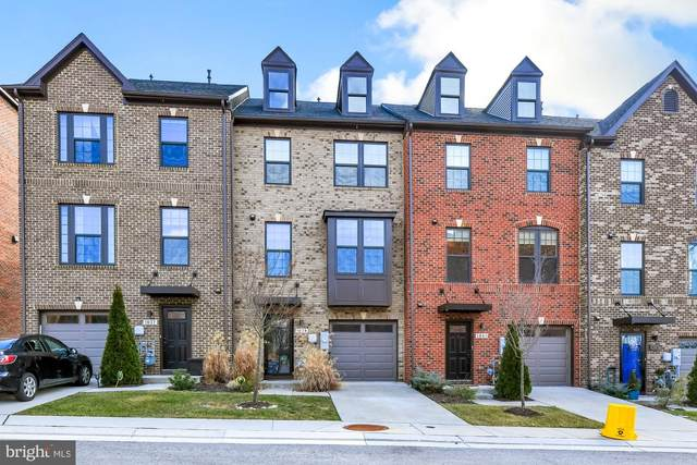 1039 Skyview, BALTIMORE, MD 21211 (#MDBA541772) :: The MD Home Team