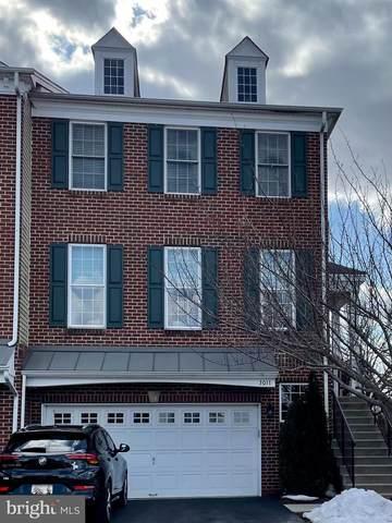 3011 E Dorchester Street #128, DOYLESTOWN, PA 18925 (#PABU521622) :: Linda Dale Real Estate Experts