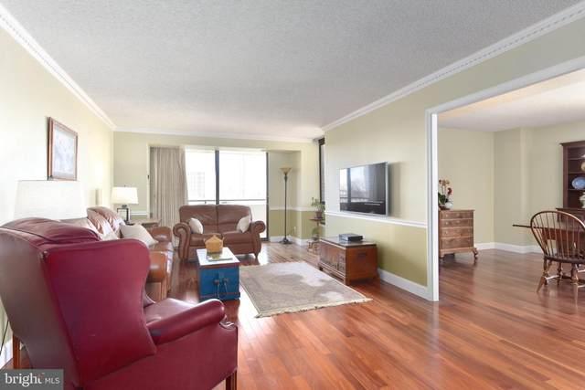 1800 Old Meadow Road #1502, MCLEAN, VA 22102 (#VAFX1184272) :: Corner House Realty