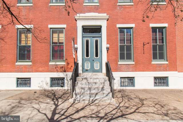 1717 Green Street #3, PHILADELPHIA, PA 19130 (#PAPH992844) :: The Lux Living Group