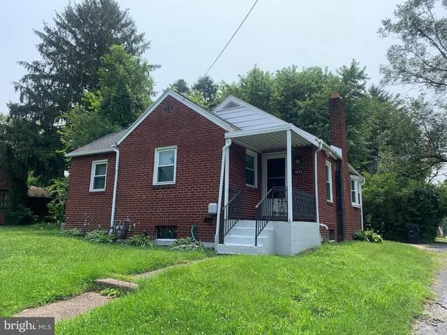 1325 Verbeke Street, HARRISBURG, PA 17103 (#PADA130748) :: Sunrise Home Sales Team of Mackintosh Inc Realtors
