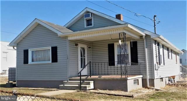 130 Maple Street, CUMBERLAND, MD 21502 (#MDAL136334) :: City Smart Living