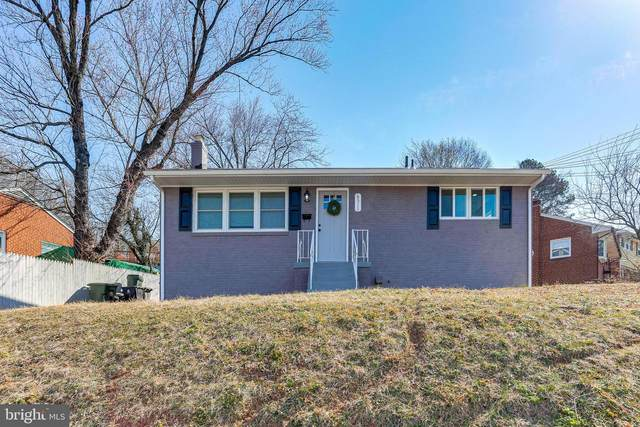 6511 Osborn Road, HYATTSVILLE, MD 20784 (#MDPG598728) :: Tom & Cindy and Associates