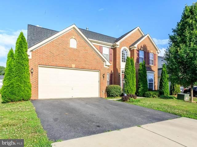 11783 Fullers Lane, KING GEORGE, VA 22485 (#VAKG120994) :: The Mike Coleman Team