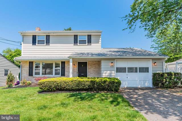 2030 Clarendon Street, CAMP HILL, PA 17011 (#PACB132510) :: The Joy Daniels Real Estate Group