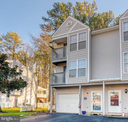 21109 Striper Run, ROCK HALL, MD 21661 (#MDKE117750) :: AJ Team Realty