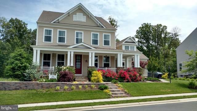 22522 Wilderness Acres Circle, LEESBURG, VA 20175 (#VALO432194) :: Berkshire Hathaway HomeServices McNelis Group Properties