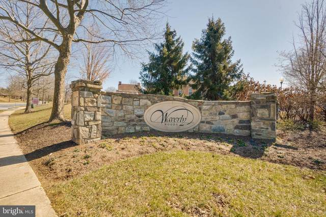11170 Chambers Court A, WOODSTOCK, MD 21163 (#MDHW291160) :: EXIT Realty Enterprises