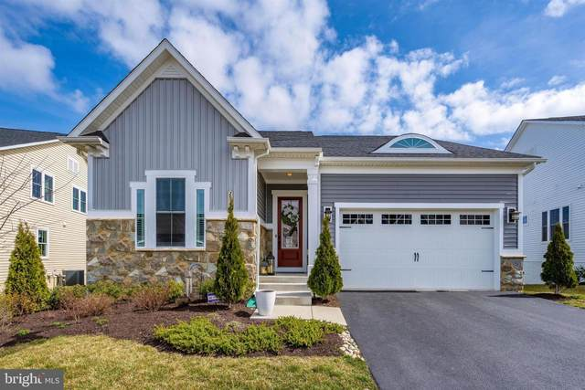 2972 Levee Drive, ODENTON, MD 21113 (#MDAA460816) :: Realty One Group Performance