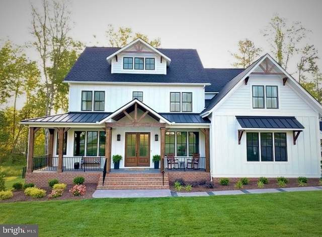 40110 Bramble Berry, LEONARDTOWN, MD 20650 (#MDSM174800) :: Realty One Group Performance