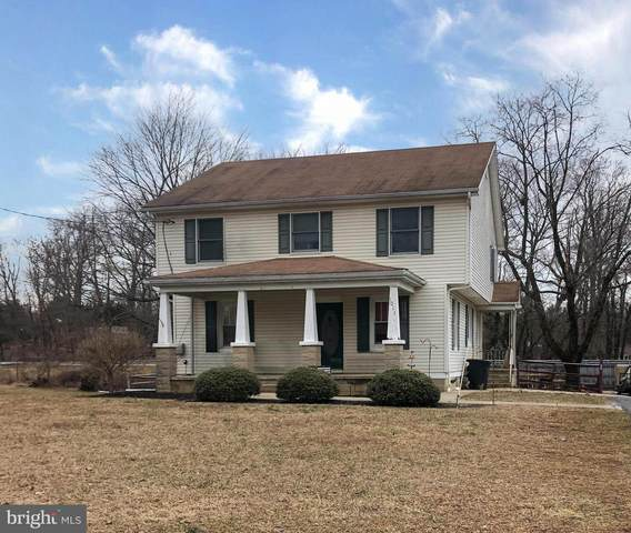 1011 N Old Mountain Road, JOPPA, MD 21085 (#MDHR257198) :: ExecuHome Realty