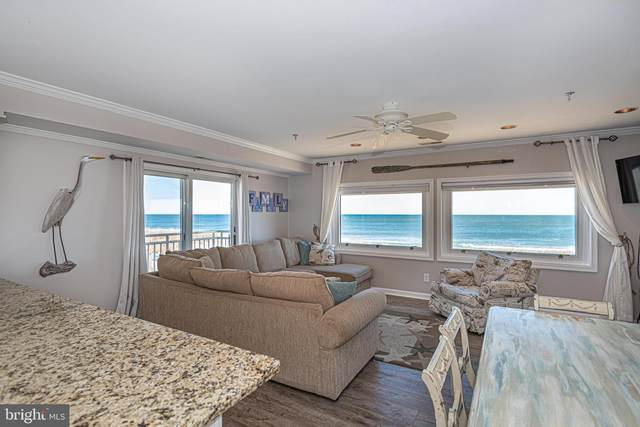 3 80TH Street 1B02, OCEAN CITY, MD 21842 (#MDWO120618) :: The Riffle Group of Keller Williams Select Realtors